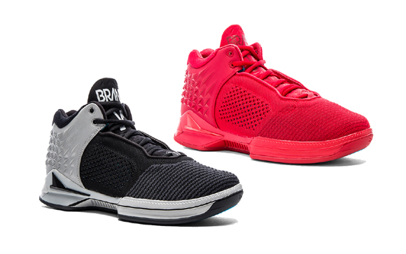 BrandBlack J Crossover 2 (2) Restocked in Two Popular Colorways