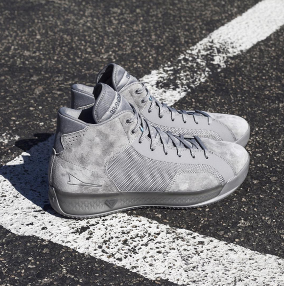BrandBlack Prepares You For Spring with Their Upcoming Ether 2
