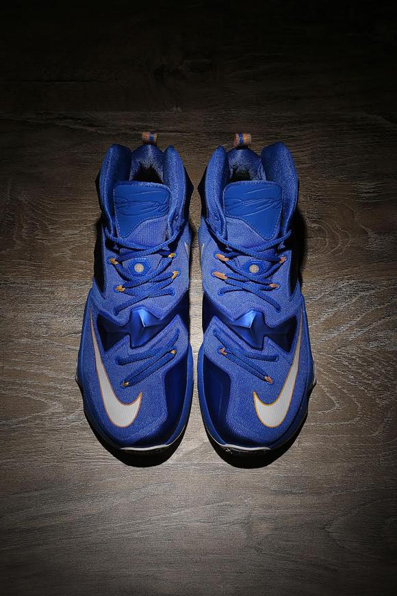 Nike LeBron 13 'Balance' - WearTesters