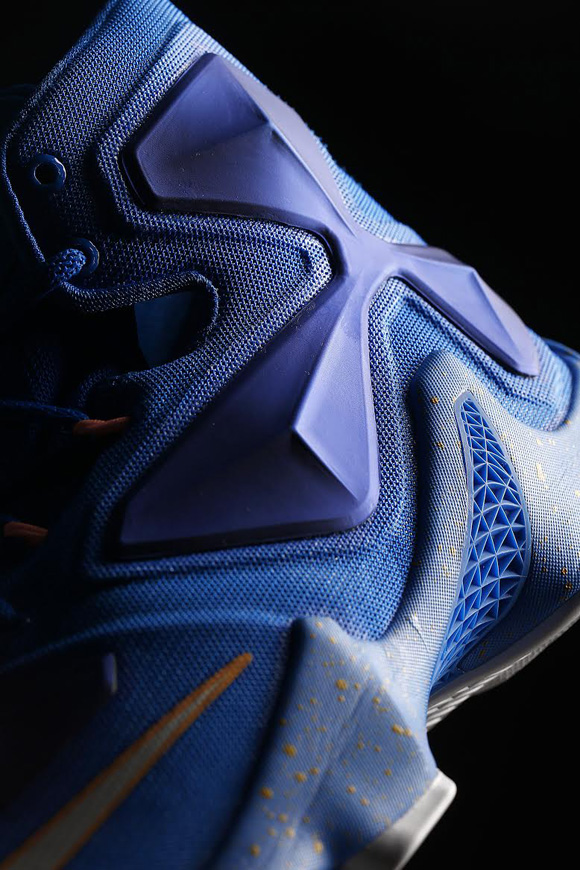 Get Up Close and Personal With The Nike LeBron 13 'Balance' 3