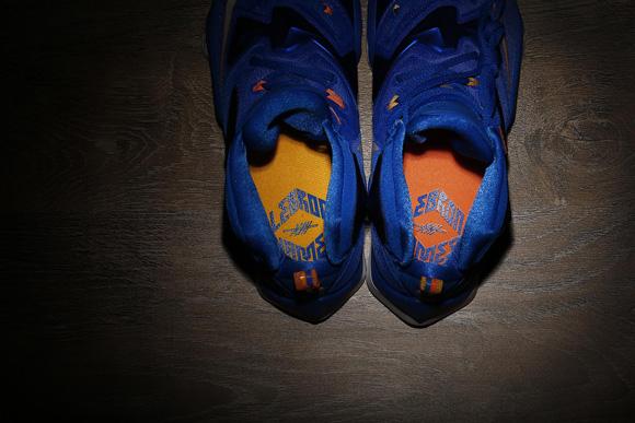 Nike LeBron 13 'Balance' 9