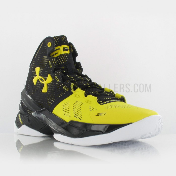 Get a Detailed Look at The Under Armour Curry Two (2) 'Long Shot' 2