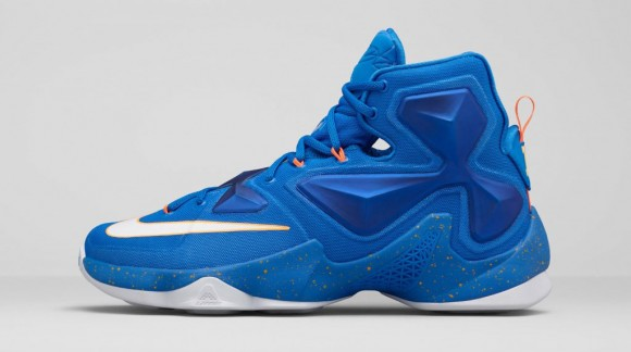 Get an Official Look at the Nike LeBron 13 'Balance' 2