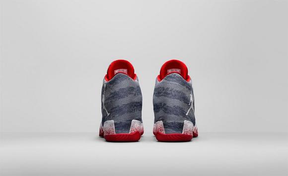 Jordan Brand Celebrates Veterans Day with Exclusive PE Sneakers 4