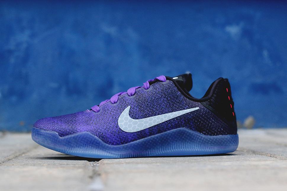 Nike Kobe XI? - WearTesters