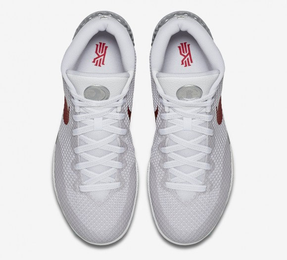 Nike Brings the Business with this 'Double Nickel' Colorway of the Kyrie 1-5
