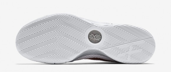 Nike Brings the Business with this 'Double Nickel' Colorway of the Kyrie 1-6