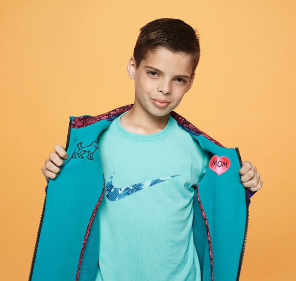 Nike Doernbecher Freestyle 2015 Collection 12