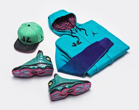 Nike Doernbecher Freestyle 2015 Collection 14