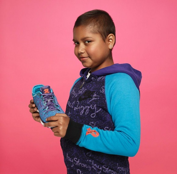 Nike Doernbecher Freestyle 2015 Collection 2