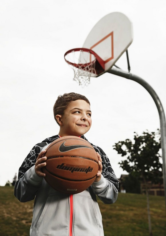 Nike Doernbecher Freestyle 2015 Collection 24