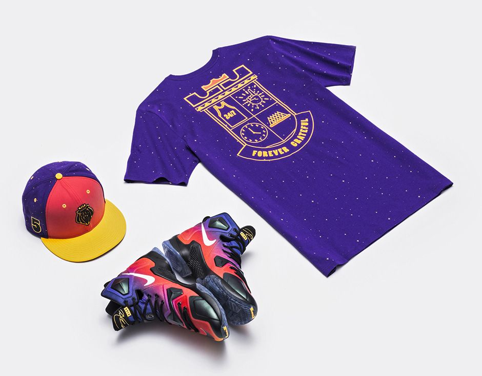 Nike Doernbecher 2015 Collection Release Date  