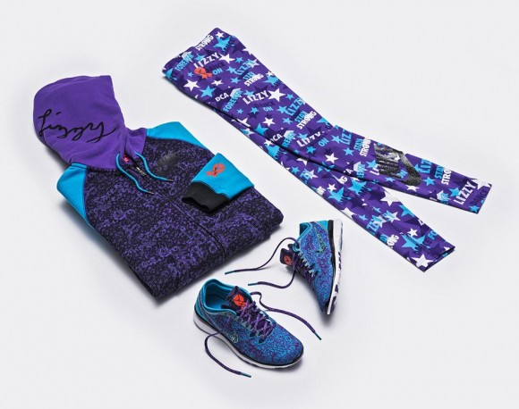 Nike Doernbecher Freestyle 2015 Collection 3