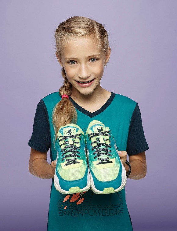Nike Doernbecher Freestyle 2015 Collection 36