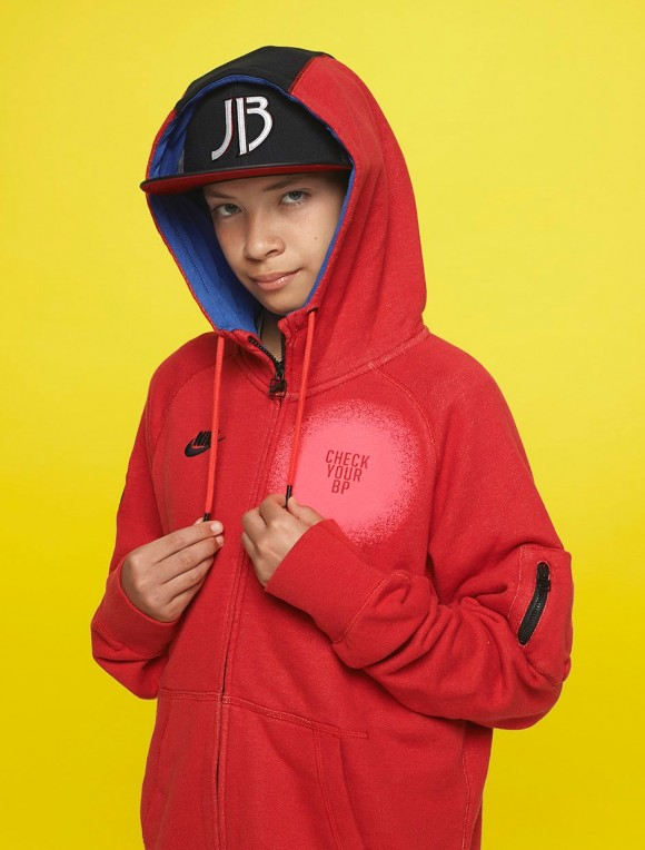 Nike Doernbecher Freestyle 2015 Collection 45