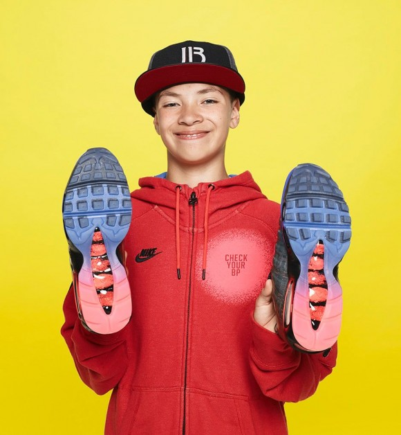 Nike Doernbecher Freestyle 2015 Collection 46
