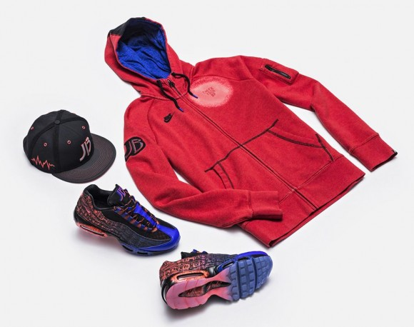 Nike Doernbecher Freestyle 2015 Collection 47