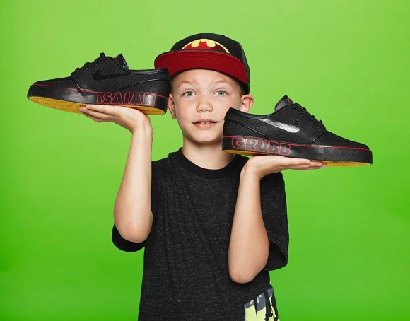 Nike Doernbecher Freestyle 2015 Collection 56