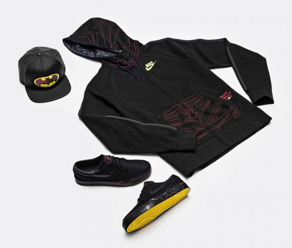 Nike Doernbecher Freestyle 2015 Collection 57