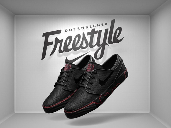 Nike Doernbecher Freestyle 2015 Collection 58