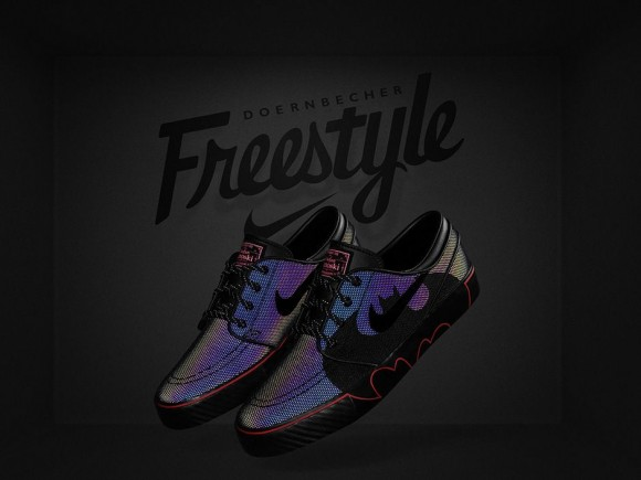 Nike Doernbecher Freestyle 2015 Collection 59