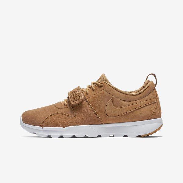 Nike TrainerEndor flax wheat