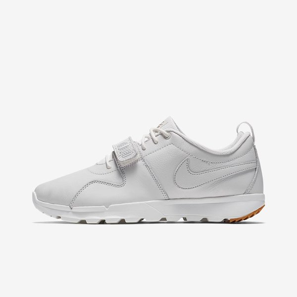 Nike TrainerEndor gum white