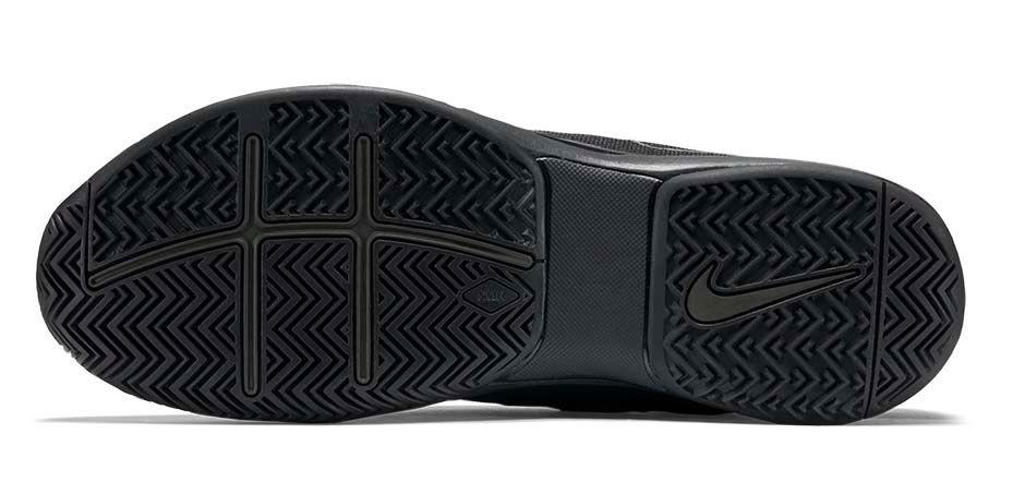 Nike Zoom Vapor 9.5 Camo green outsole
