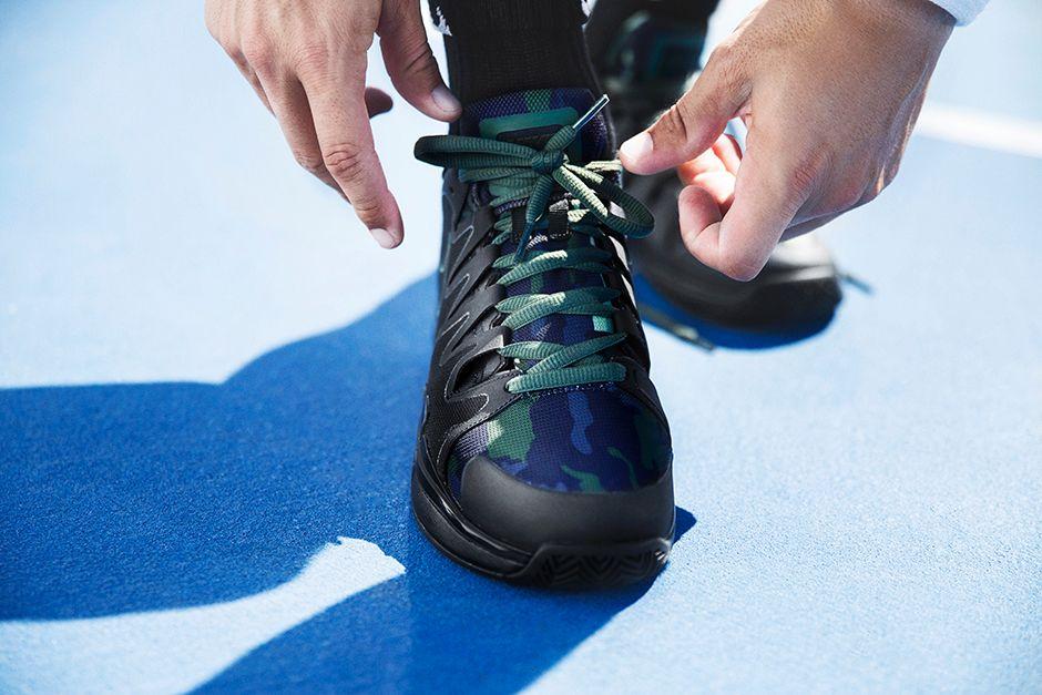 Nike Zoom Vapor 9.5 Camo