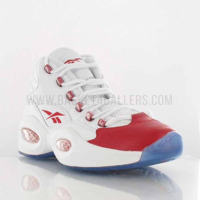 Reebok Question Mid OG 20th Anniversary Hit Overseas Retailers 2