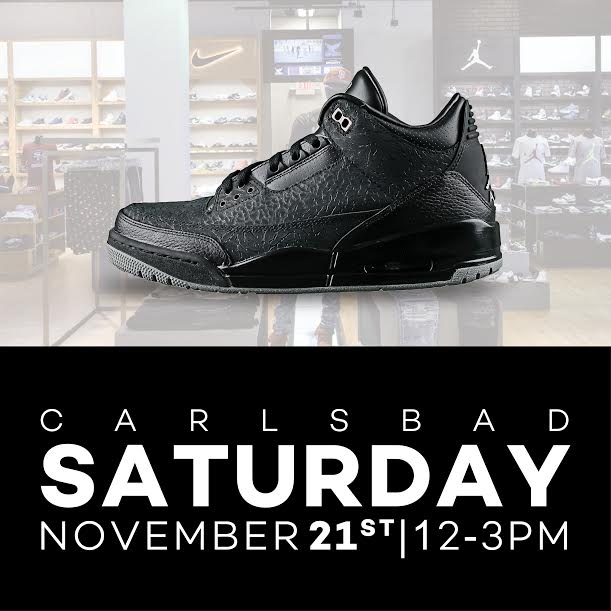 Shiekh Shoes Celebrates New Carlsbad Location with Air Jordan Restocks 1