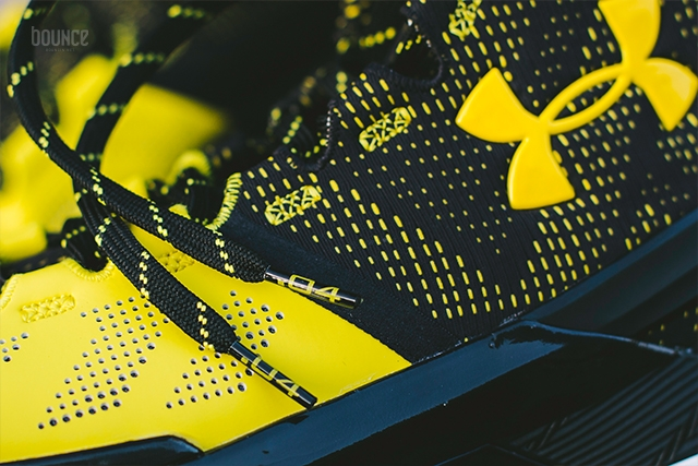 Under Armour Curry Two (2) 'Long Shot' Beauty Shots 10