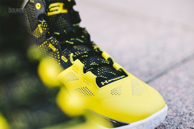 Under Armour Curry Two (2) 'Long Shot' Beauty Shots 6
