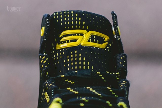 Under Armour Curry Two (2) 'Long Shot' Beauty Shots 8