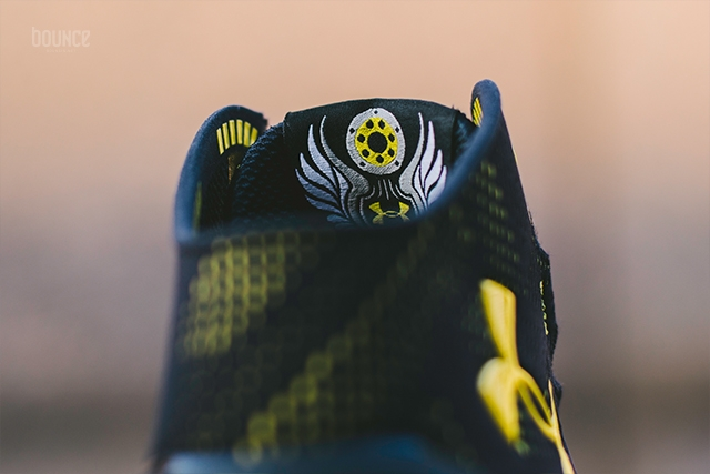 Under Armour Curry Two (2) 'Long Shot' Beauty Shots 9
