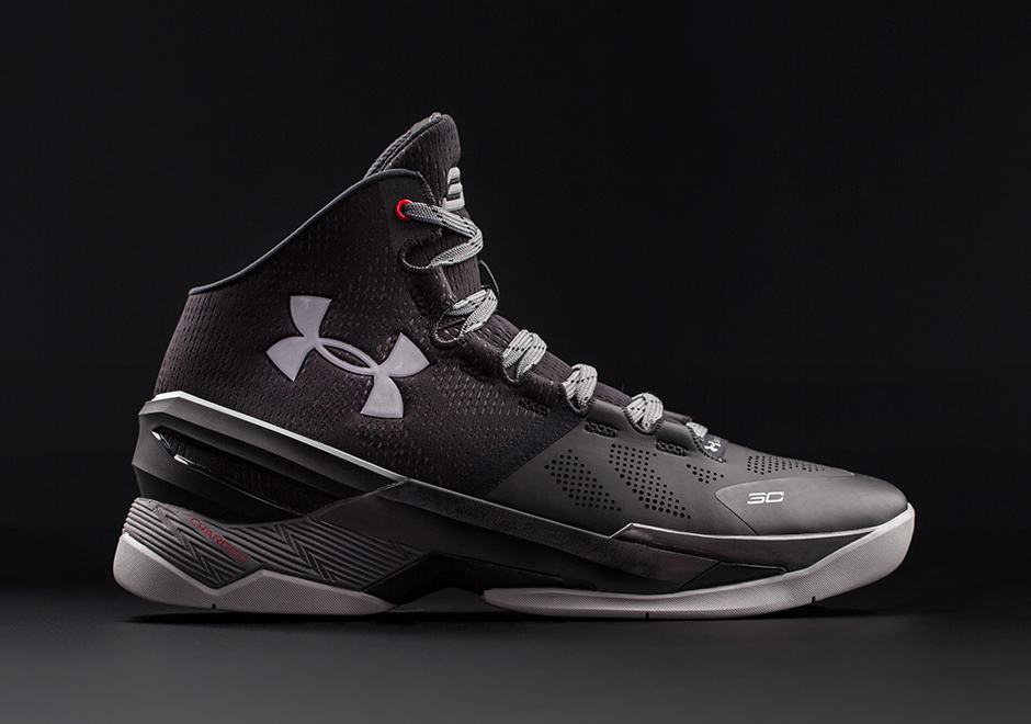 Under Armour Curry Two (2) 'The Professional'   Release Date 2