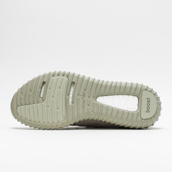 adidas Yeezy 350 Boost 'Moonrock' outsole bottoms traction