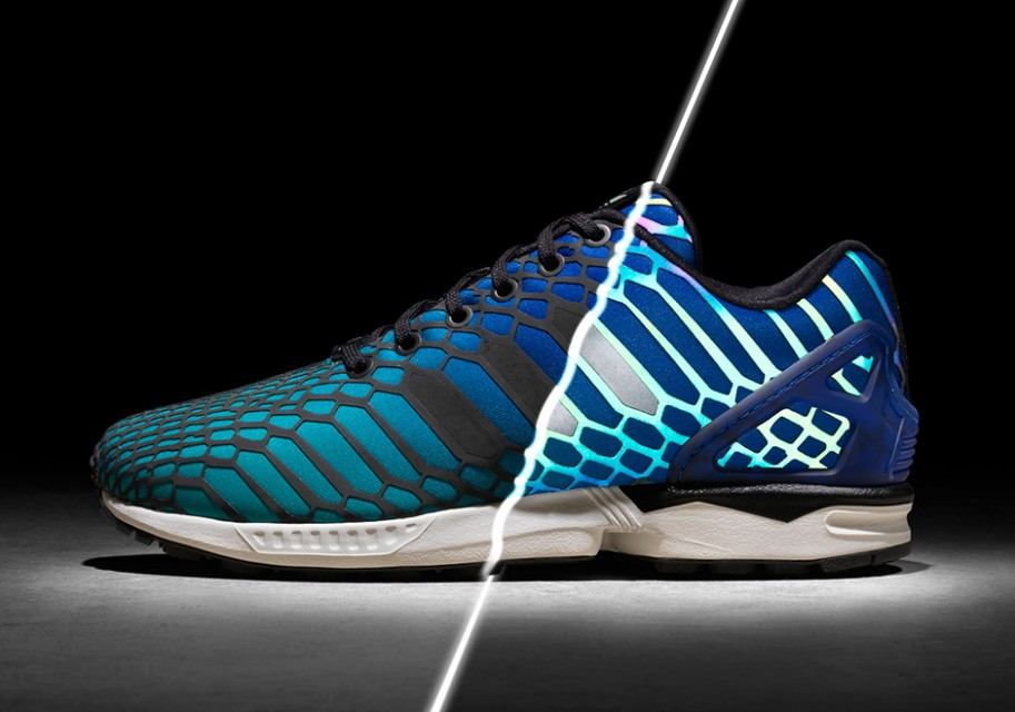 designer fashion 19381 58268 adidas Unveils the Newest Xeno ZX Flux With the New ...
