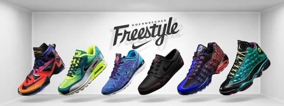 imageNike Doernbecher Freestyle 2015 Collection 111