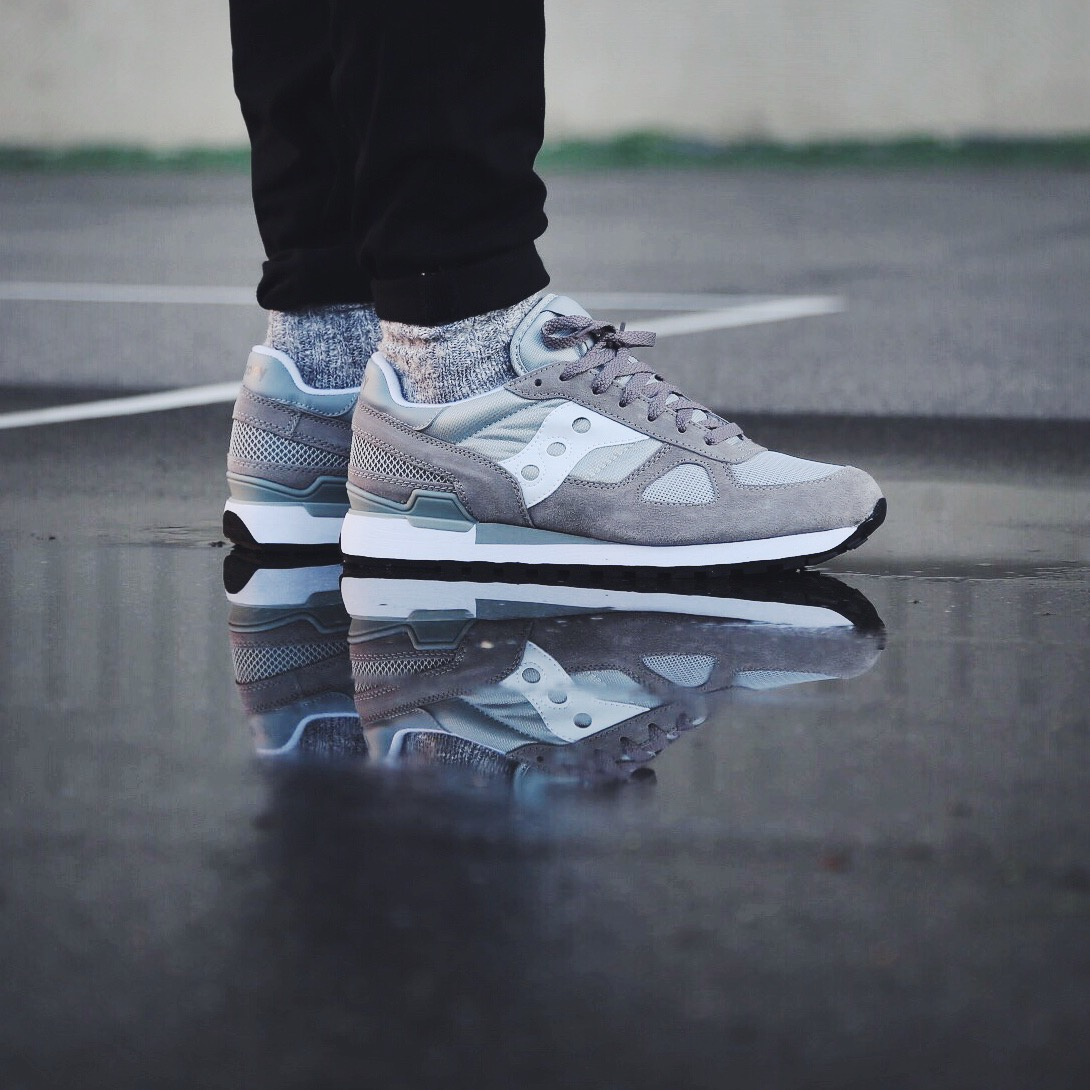 online store e19c4 8595a Saucony is Celebrating 30 Years of the Shadow Original ...