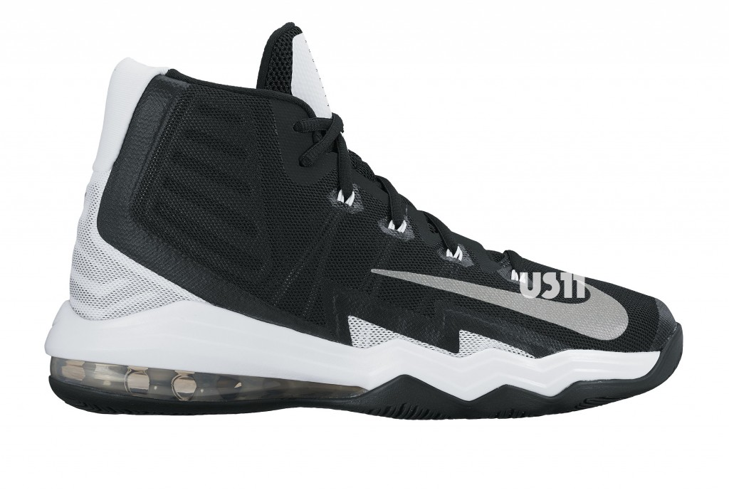 Nike Air Max Audacity 2 - WearTesters