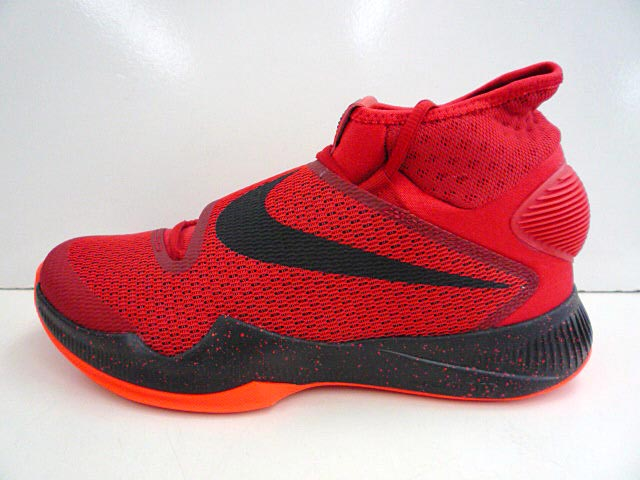 A Detailed Look at the Nike HyperRev 2016 1