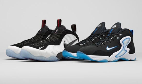 An Official Look at the Nike Class of '97 Pack 1