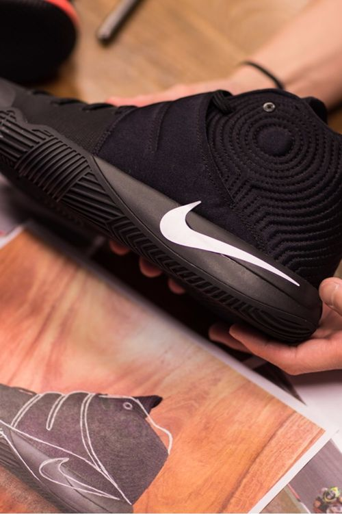 Behind the Design Nike Kyrie 2 2
