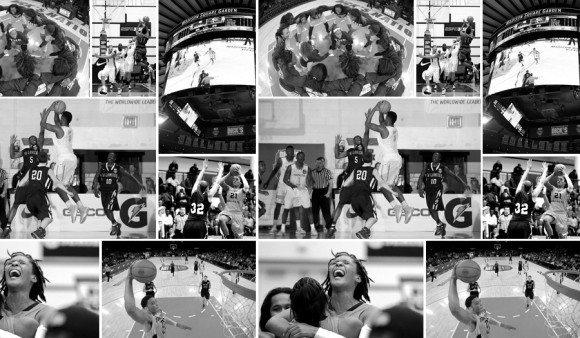 Dick's Sporting Goods High School Nationals Basketball Tournament 4