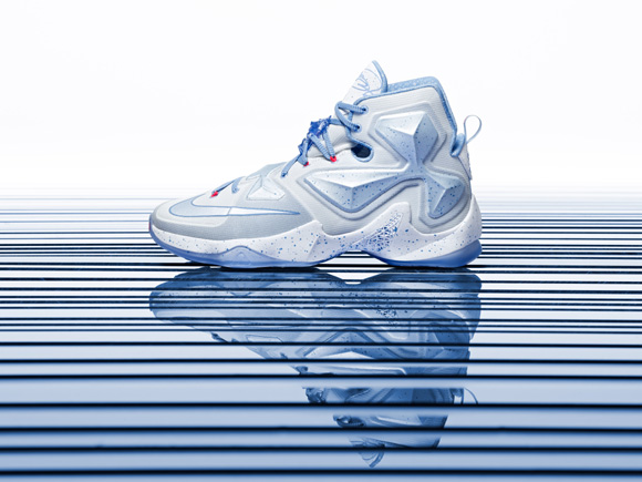 Feast Your Eyes on the Nike Basketball 2015 Holiday Collection 2