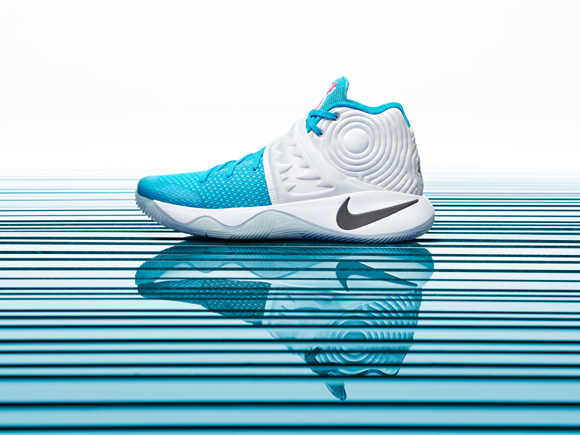 Feast Your Eyes on the Nike Basketball 2015 Holiday Collection 5