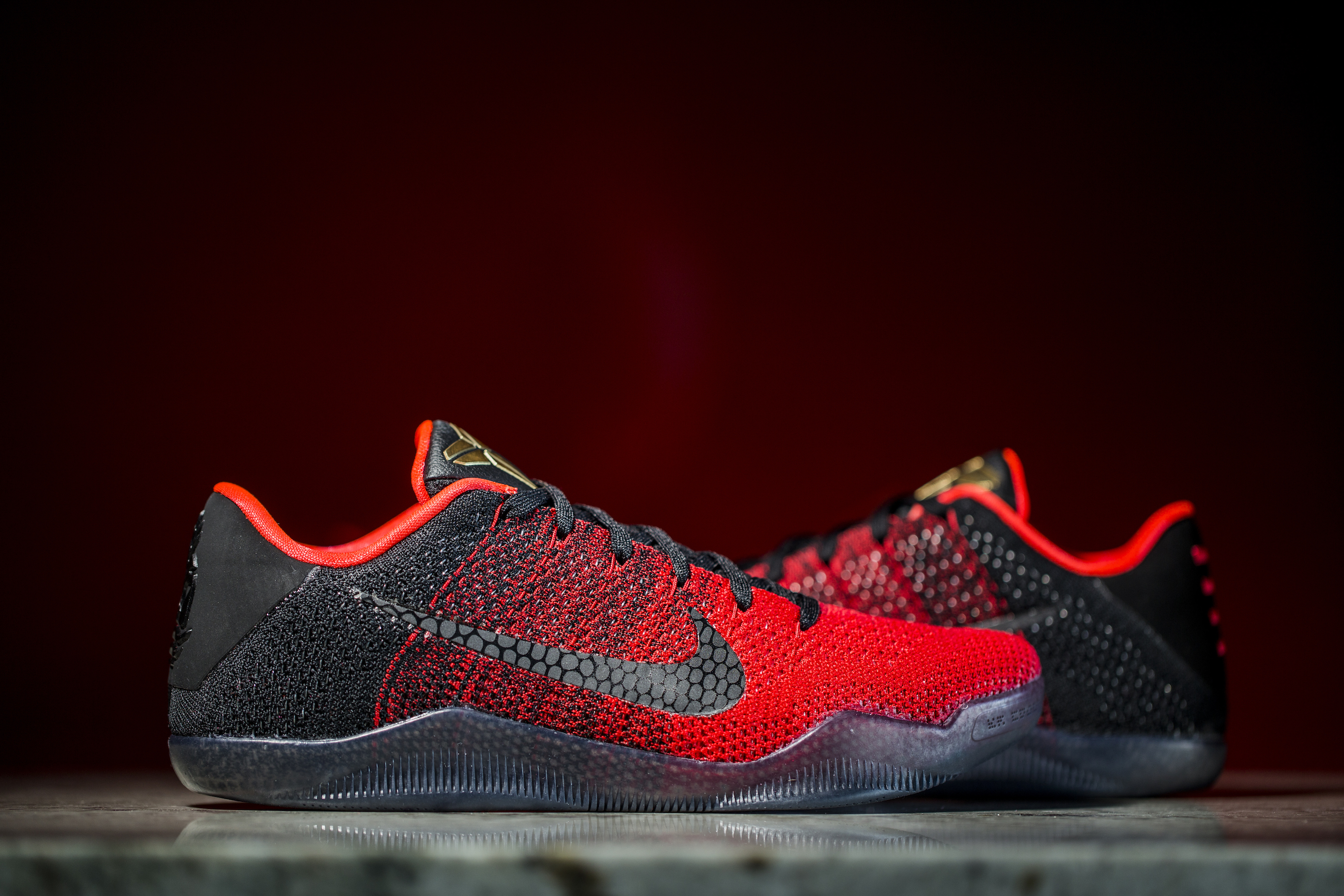 Get Intimate with the Nike Kobe XI 'Achilles Heel' -12