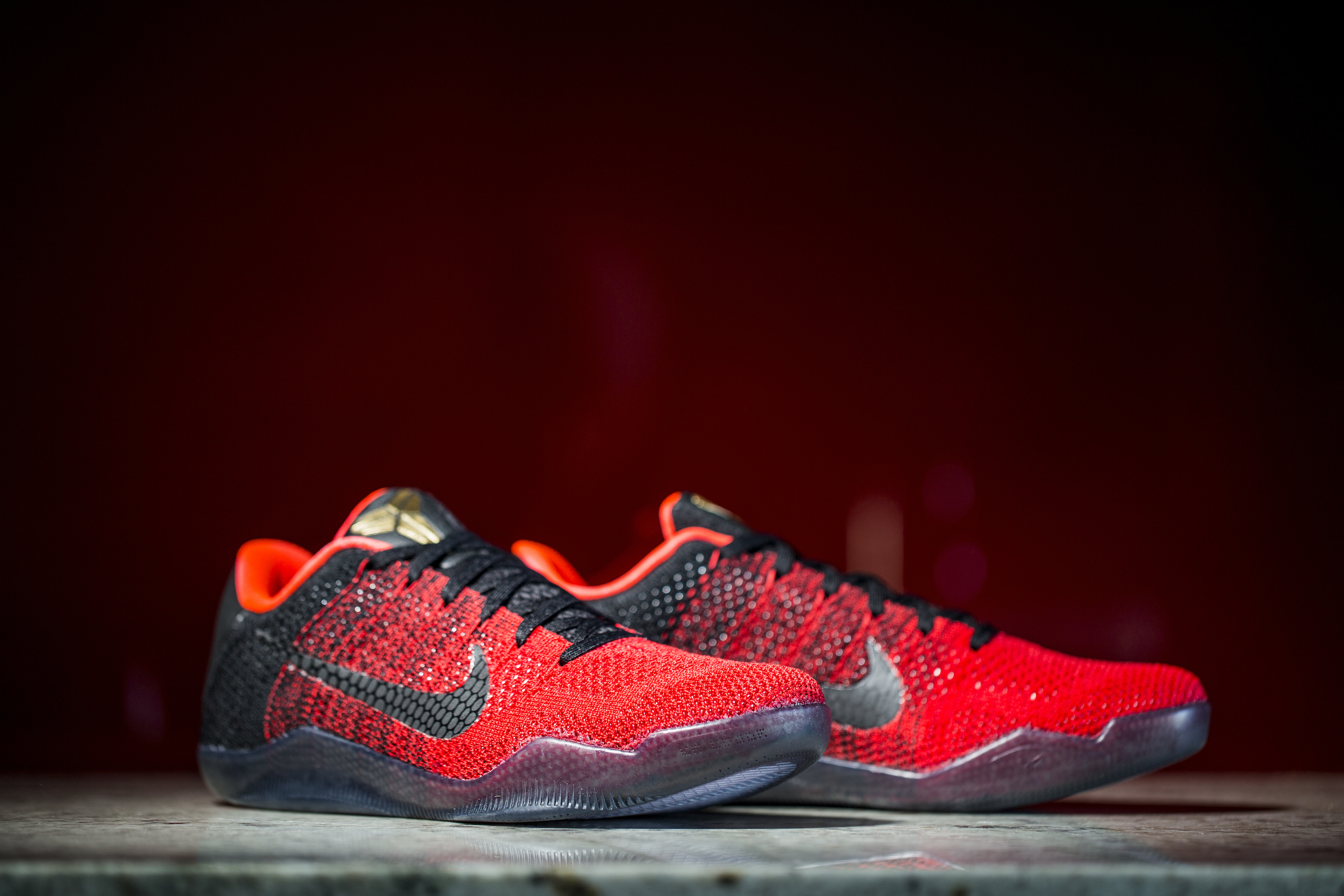 Get Intimate with the Nike Kobe XI 'Achilles Heel' -2