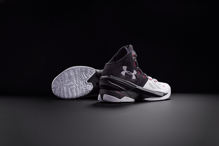 Get One Last Look at the Under Armour Curry Two 'Suit & Tie' Before They Drop This Friday-1